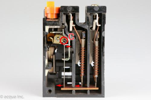春日電機 サーマルスイッチ 仕組み2