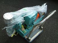 日本エンバイロ工業 EDP-210型 ポンプ