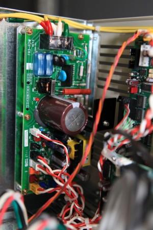 電源基板 FR3-POW