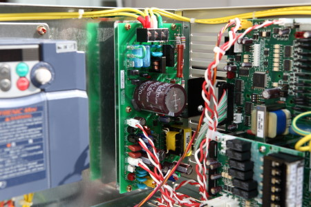 EBARA FR3-POW1 電源基板