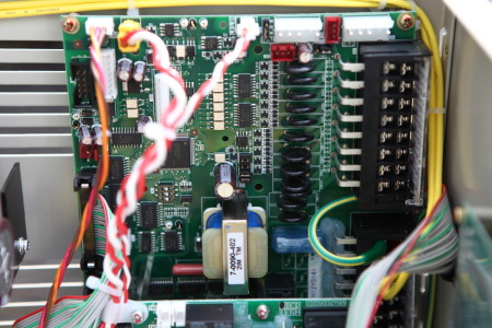 EBARA FR3-MN1 CPU&液面基板