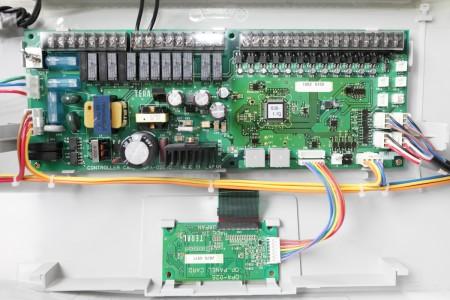 テラルNX-65PCL401-51.1 制御基板