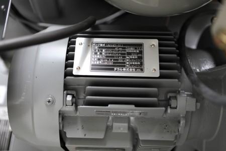 テラル UNX401-51.1 電動機