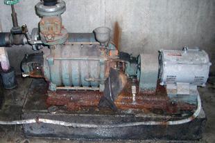 極東機械製作所 M50-V-2