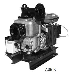 新明和工業 ASE-K型