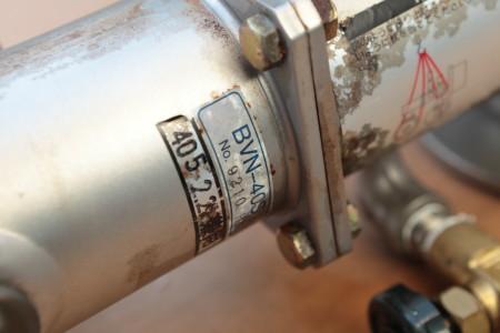 BVN-40S 405 2.2兼用