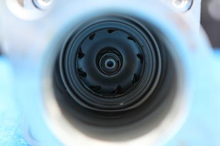 荏原製作所 40MVFA302.2 吸込側
