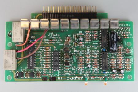 PCA10基板 DPC-HI