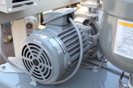 富士電機 PMモータ GNA222PC1-N2M 本体