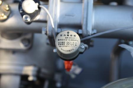 川本製作所 圧力発信機 69502611