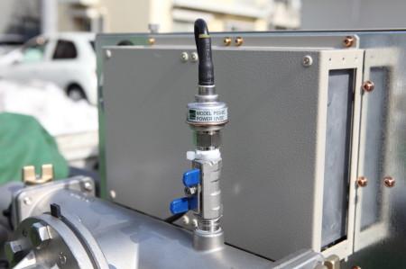 PSS-2C圧力センサー