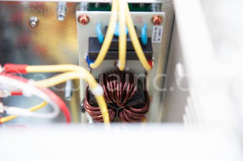 ノイズフィルター 双信電機 CF3020A-FW4
