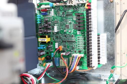 FV1-MC 制御基板