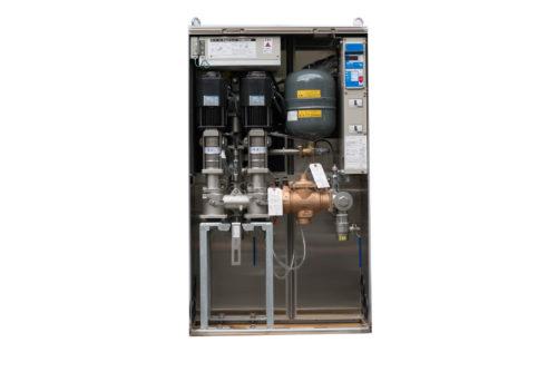 40PNAGM2.2ユニット機器配置